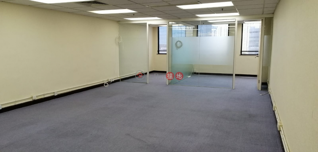 Property Search Hong Kong | OneDay | Office / Commercial Property, Rental Listings, Furnished Office in Nan Fung Commercial Centre