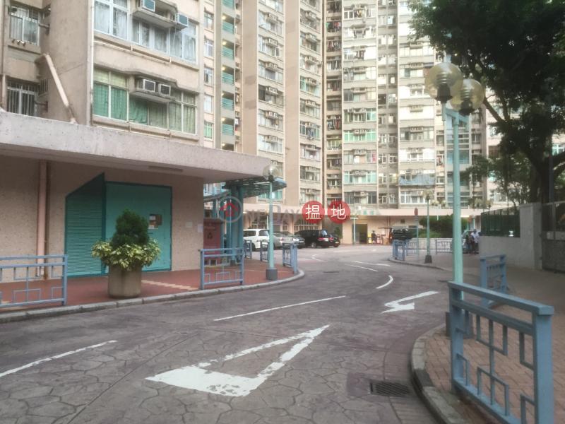 碧鳳樓 (2座) (Pik Fung House (Block 2) Fung Tak Estate) 鑽石山|搵地(OneDay)(2)