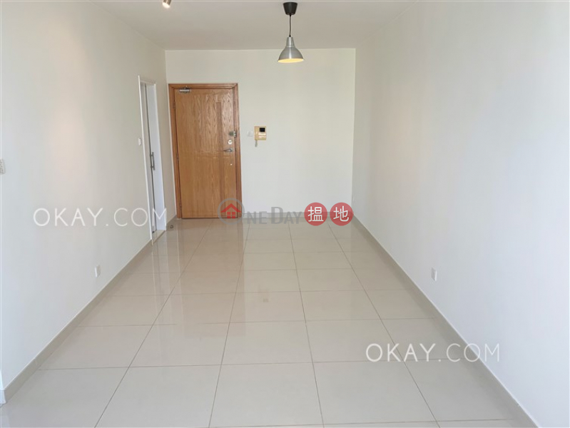 HK$ 29,000/ month Hollywood Terrace Central District Charming 1 bedroom on high floor with harbour views | Rental