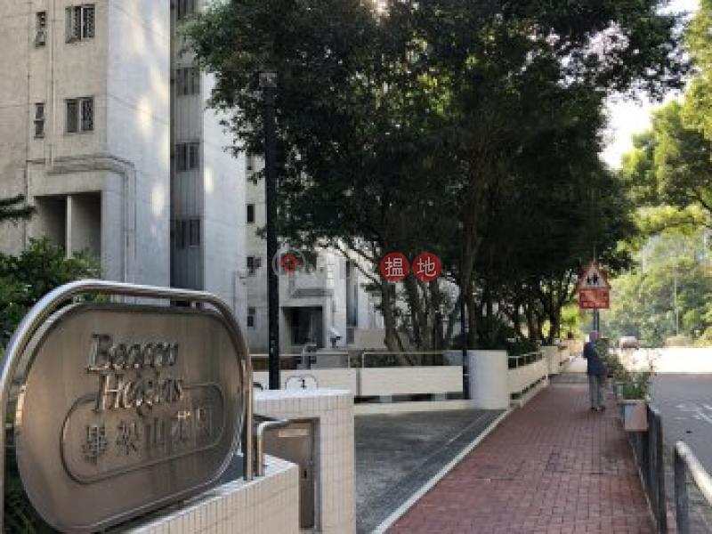 HK$ 29,000/ 月畢架山花園|九龍城優美寧靜 低密度屋宛 間隔四正 開楊園景