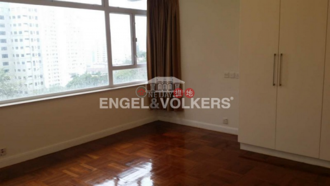 HK$ 95,000/ month Brewin Court, Central District   4 Bedroom Luxury Flat for Rent in Central Mid Levels