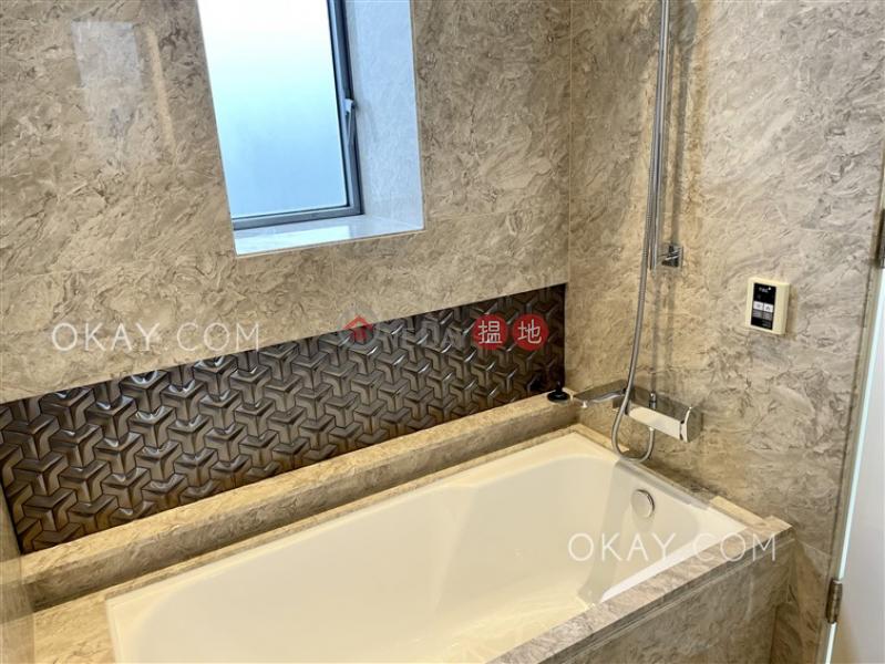 1房1廁,極高層,露台梅馨街8號出租單位 梅馨街8號(8 Mui Hing Street)出租樓盤 (OKAY-R353255)