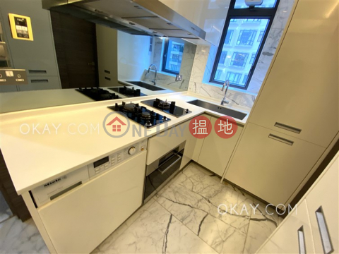 Rare 1 bedroom in Mid-levels Central | For Sale|Park Rise(Park Rise)Sales Listings (OKAY-S896)_0