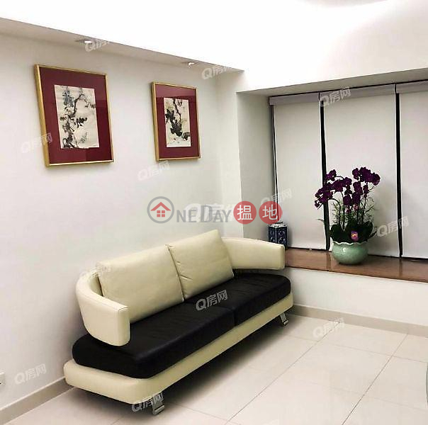 Central Park Park Avenue | 3 bedroom Low Floor Flat for Sale | Central Park Park Avenue 帝柏海灣 Sales Listings