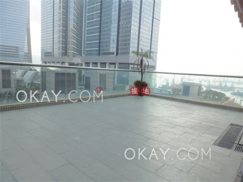 Rare 3 bedroom in Kowloon Station | For Sale, 1 Austin Road West | Yau Tsim Mong Hong Kong Sales, HK$ 30M