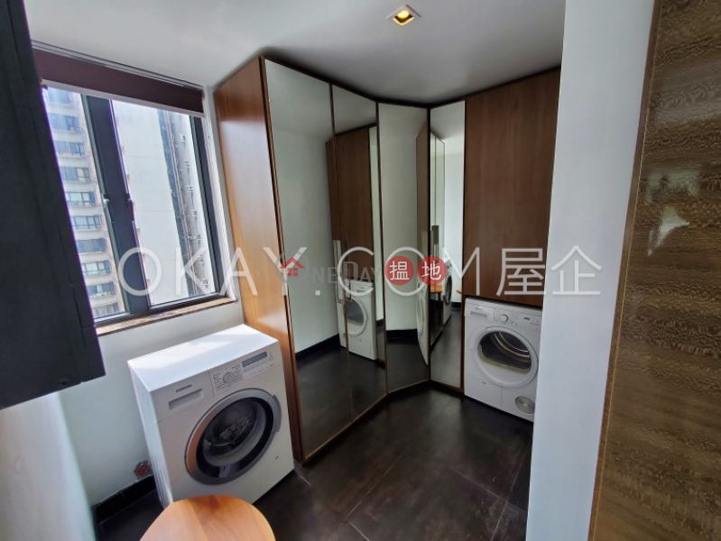 Charming 2 bedroom on high floor   Rental 42 Conduit Road   Western District Hong Kong Rental, HK$ 35,000/ month