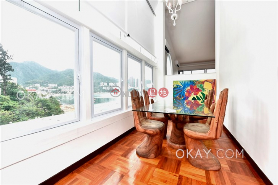 Beautiful house with balcony & parking | Rental 37 Tung Tau Wan Road | Southern District Hong Kong, Rental, HK$ 200,000/ month