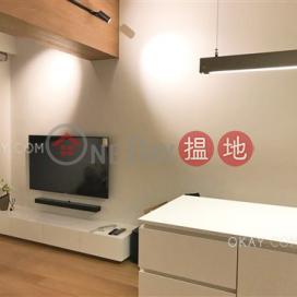 Intimate 1 bedroom in Wan Chai   Rental Wan Chai DistrictMan Hing Mansion(Man Hing Mansion)Rental Listings (OKAY-R361543)_0