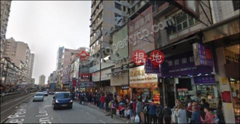 Yuen Long 2nd floor shop for Rent|Yuen LongCheong Yu Building(Cheong Yu Building)Rental Listings (A054770)_0