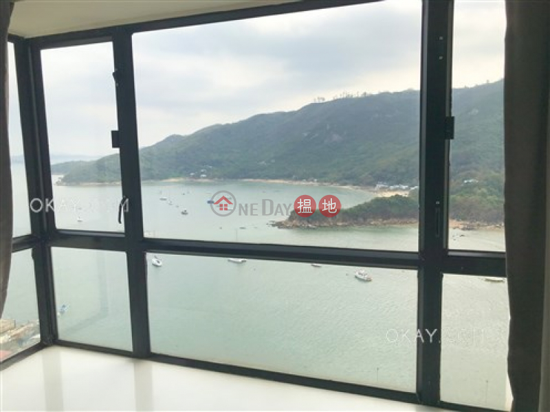 Tasteful 3 bedroom on high floor | Rental, 1 Capevale Drive | Lantau Island, Hong Kong Rental HK$ 25,000/ month