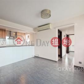Cozy 3 bedroom on high floor with parking | Rental|FESSENDEN COURT(FESSENDEN COURT)Rental Listings (OKAY-R391933)_0