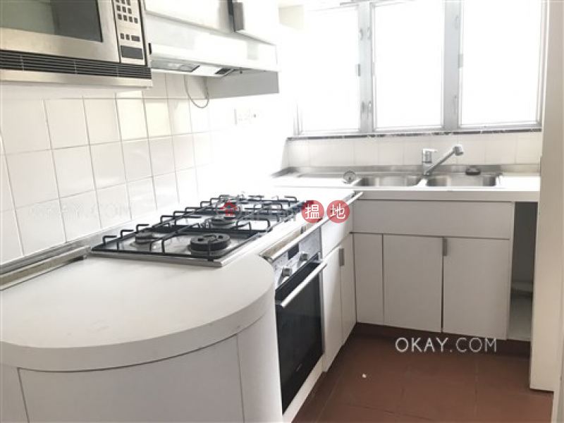 Efficient 3 bedroom with balcony & parking | Rental 23 Repulse Bay Road | Southern District | Hong Kong | Rental HK$ 60,000/ month