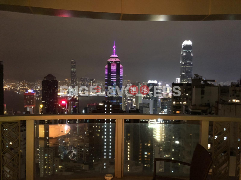 HK$ 80M No 31 Robinson Road, Western District 2 Bedroom Flat for Sale in Mid Levels West