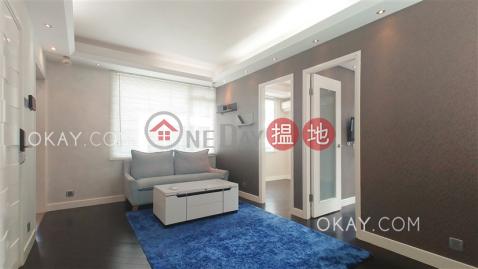 Practical 2 bedroom on high floor | Rental|Pak Tak Building(Pak Tak Building)Rental Listings (OKAY-R385321)_0