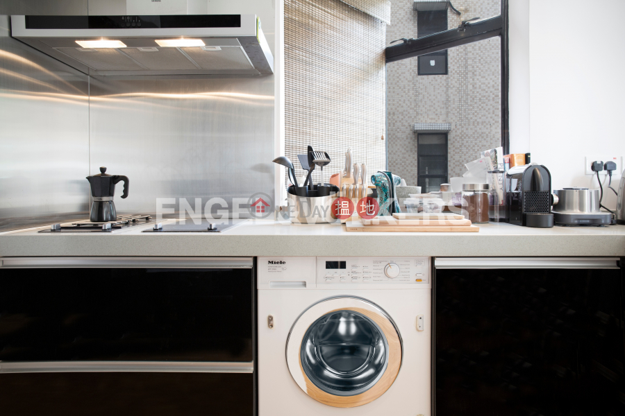 HK$ 29M, Scenic Heights | Western District | 3 Bedroom Family Flat for Sale in Mid Levels West