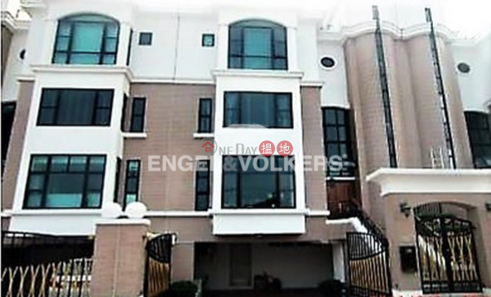 HK$ 170M Villa Rosa Southern District 4 Bedroom Luxury Flat for Sale in Stanley