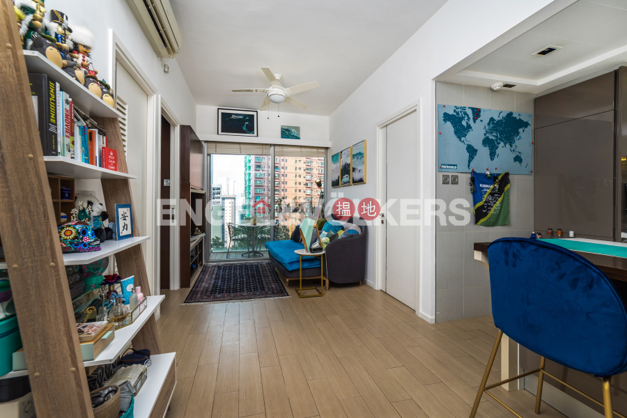 HK$ 14.5M | Soho 38 Western District | 2 Bedroom Flat for Sale in Mid Levels West