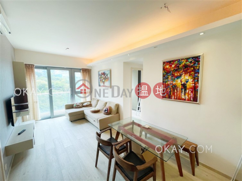 Tasteful 2 bedroom with balcony | For Sale|Phase 4 Bel-Air On The Peak Residence Bel-Air(Phase 4 Bel-Air On The Peak Residence Bel-Air)Sales Listings (OKAY-S1674)_0