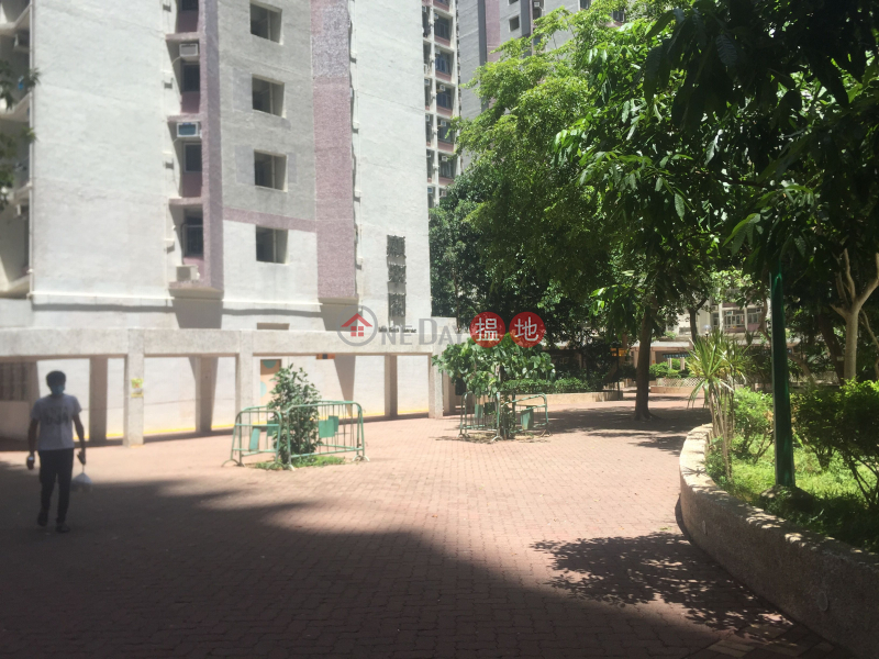 顯翠閣 (A座) (Hin Tsui House (Block A) Kai Tsui Court) 小西灣|搵地(OneDay)(3)