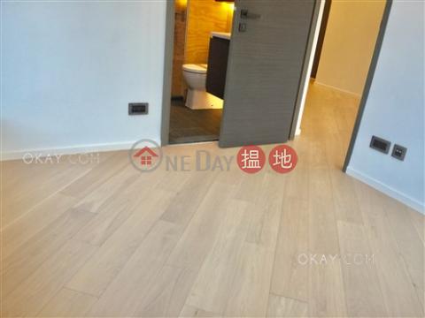 Lovely 1 bedroom on high floor with balcony | Rental|Artisan House(Artisan House)Rental Listings (OKAY-R350744)_0