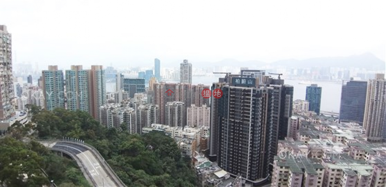 Property Search Hong Kong | OneDay | Residential, Rental Listings, Tasteful 3 bedroom with balcony & parking | Rental