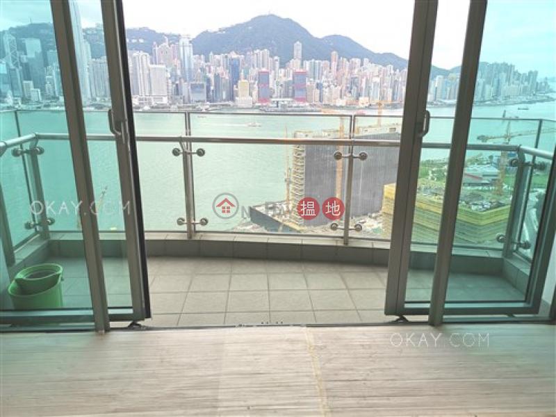 HK$ 6,000萬君臨天下3座|油尖旺|3房2廁,星級會所,露台《君臨天下3座出售單位》