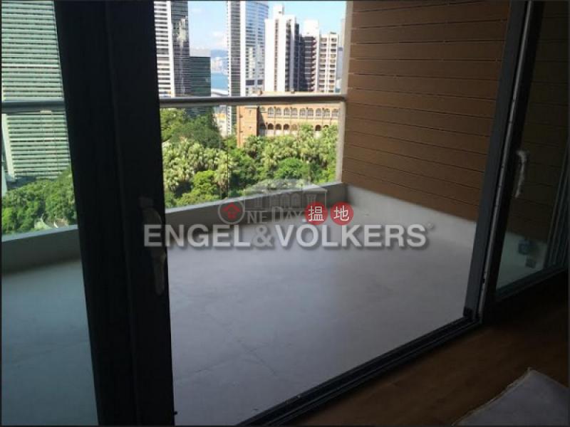 HK$ 120,000/ 月|寶德臺|中區-中半山4房豪宅筍盤出租|住宅單位