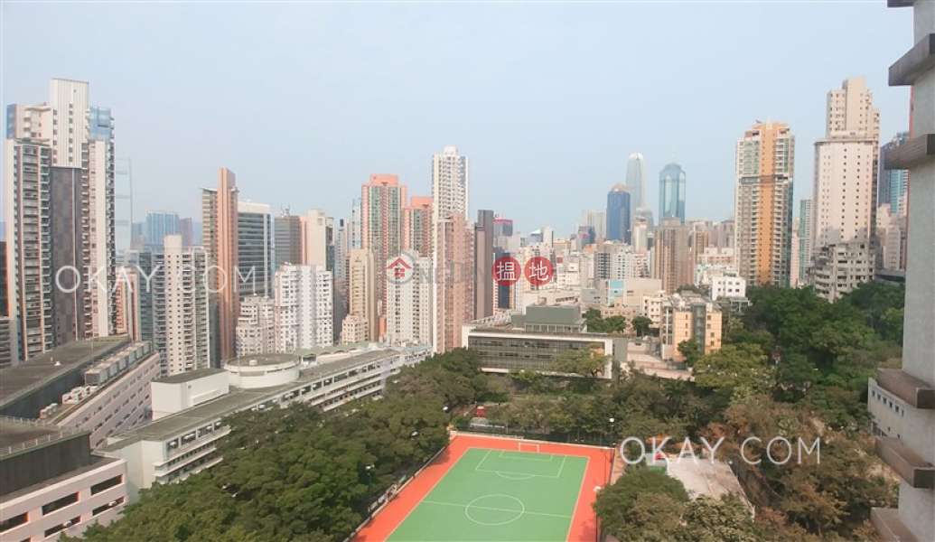 HK$ 13M | Ko Nga Court | Western District Popular 2 bedroom on high floor | For Sale