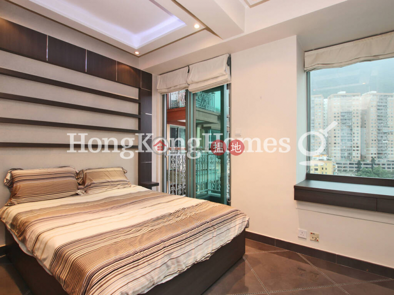 HK$ 15M 2 Park Road   Western District, 2 Bedroom Unit at 2 Park Road   For Sale