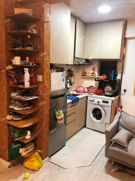 HK$ 13,500/ 月-康華大廈 1座|東區|屋苑戶型超平荀租靚裝修《康華大廈 1座租盤》