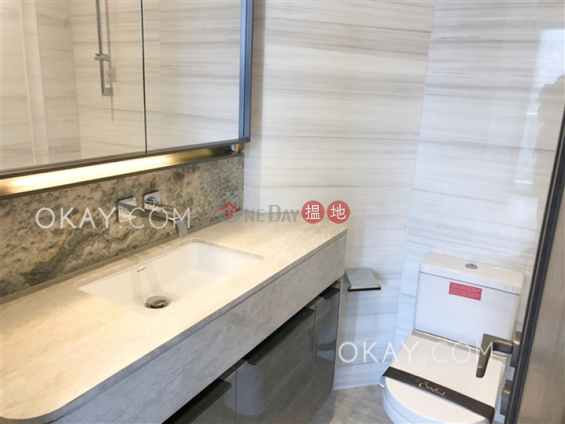 HK$ 43,000/ month | My Central | Central District | Popular 2 bedroom with balcony | Rental