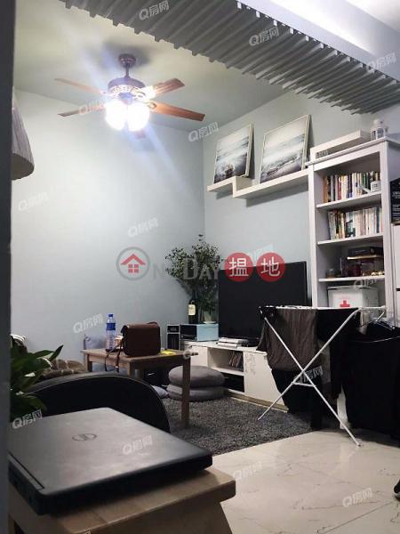 Lockhart House Block A | 2 bedroom Low Floor Flat for Sale | Lockhart House Block A 駱克大廈A座 Sales Listings