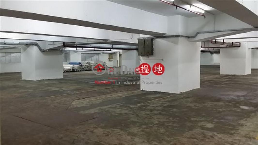 江南工業大廈-611青山公路荃灣段   荃灣香港-出租HK$ 208,000/ 月