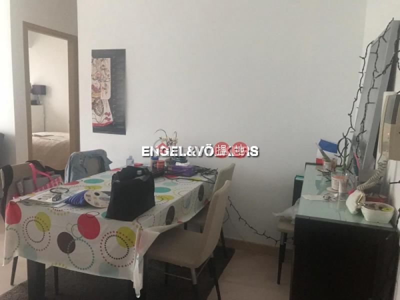 2 Bedroom Flat for Sale in Tsim Sha Tsui, The Masterpiece 名鑄 Sales Listings | Yau Tsim Mong (EVHK6183)