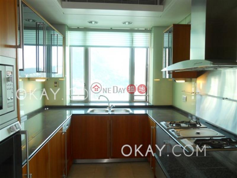 Rare 4 bedroom with sea views, balcony | Rental 117 Repulse Bay Road | Southern District | Hong Kong Rental | HK$ 138,000/ month