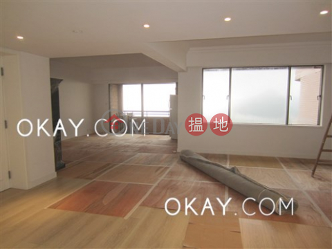 Exquisite penthouse with rooftop, balcony | Rental|Parkview Corner Hong Kong Parkview(Parkview Corner Hong Kong Parkview)Rental Listings (OKAY-R32148)_0