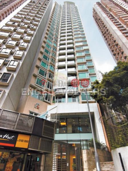 HK$ 1,450萬-莊士明德軒|西區-西營盤三房兩廳筍盤出售|住宅單位