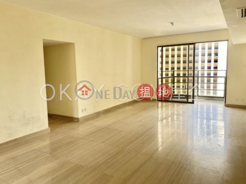 Gorgeous 3 bedroom with balcony & parking | Rental|Amber Garden(Amber Garden)Rental Listings (OKAY-R20887)_0