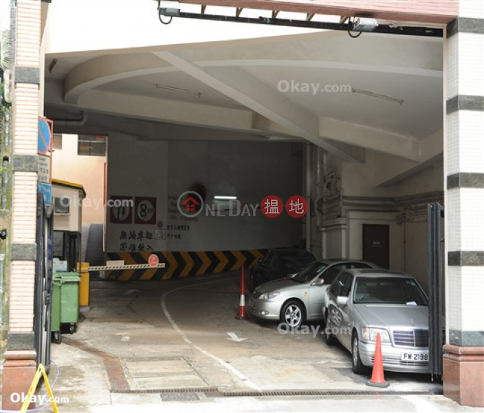 Property Search Hong Kong   OneDay   Residential Rental Listings   Luxurious 3 bedroom with parking   Rental