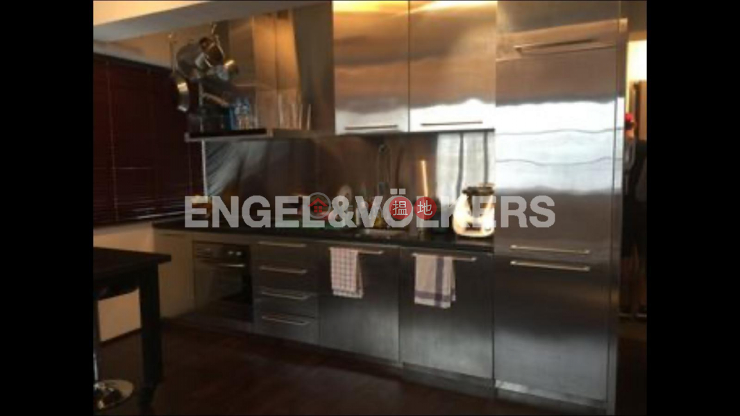 1 Bed Flat for Rent in Central, 10-14 Gage Street 結志街10-14號 Rental Listings | Central District (EVHK99221)