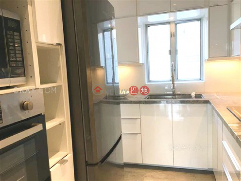 HK$ 58,000/ month   Monticello   Eastern District, Rare 3 bedroom with balcony   Rental