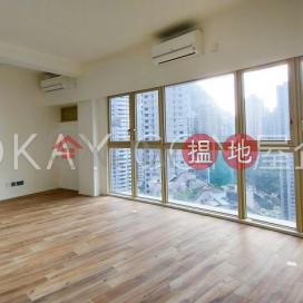 Efficient 1 bedroom in Mid-levels Central   Rental