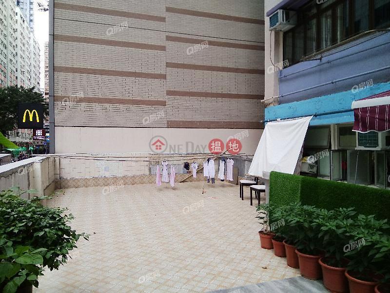 交通方便,都會繁華,供平過租,特色單位,間隔實用《建隆樓買賣盤》|建隆樓(Kin Liong Mansion)出售樓盤 (QFANG-S76581)