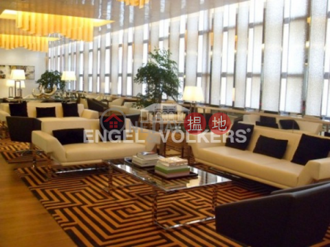 3 Bedroom Family Flat for Sale in Sai Ying Pun|Island Crest Tower 1(Island Crest Tower 1)Sales Listings (EVHK29163)_0