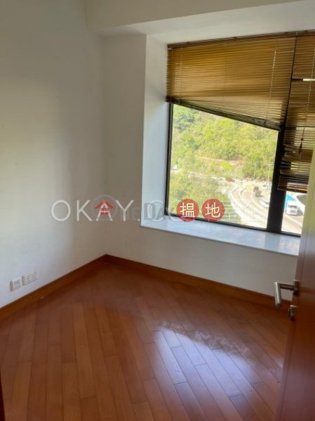 HK$ 55,000/ month | Phase 6 Residence Bel-Air | Southern District Unique 3 bedroom with balcony & parking | Rental