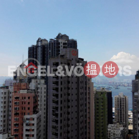 1 Bed Flat for Sale in Sai Ying Pun|Western DistrictThe Summa(The Summa)Sales Listings (EVHK65248)_0