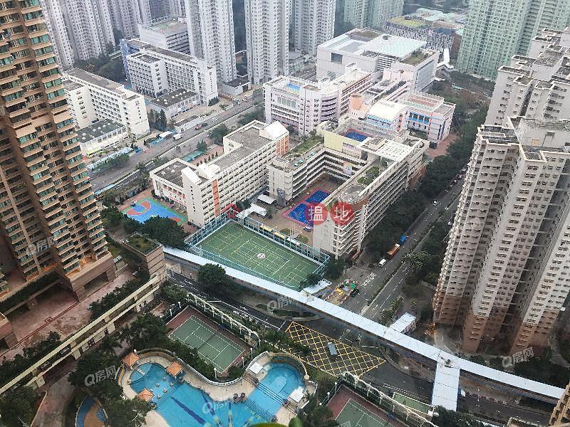 香港搵樓 租樓 二手盤 買樓  搵地   住宅-出售樓盤 開揚遠景,間隔實用,環境優美《藍灣半島 9座買賣盤》