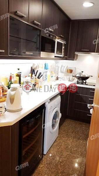 The Waterfront Phase 1 Tower 2 | 3 bedroom Mid Floor Flat for Rent 1 Austin Road West | Yau Tsim Mong, Hong Kong Rental, HK$ 31,500/ month