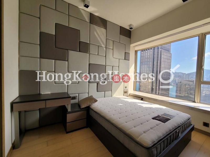 HK$ 45,000/ month Harbour Pinnacle, Yau Tsim Mong 3 Bedroom Family Unit for Rent at Harbour Pinnacle