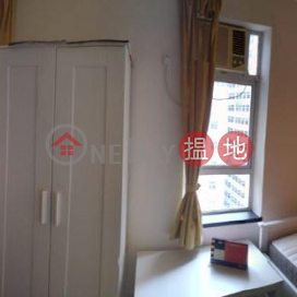 Flat for Rent in Tower 1 Hoover Towers, Wan Chai